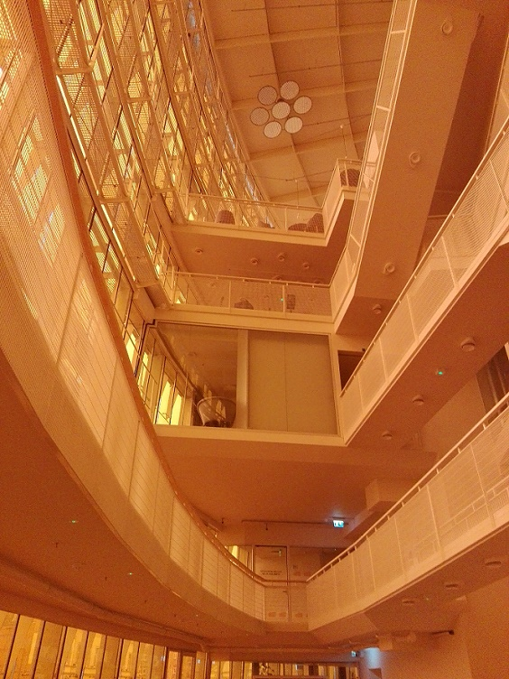 "концертната зала ""Great amber"""